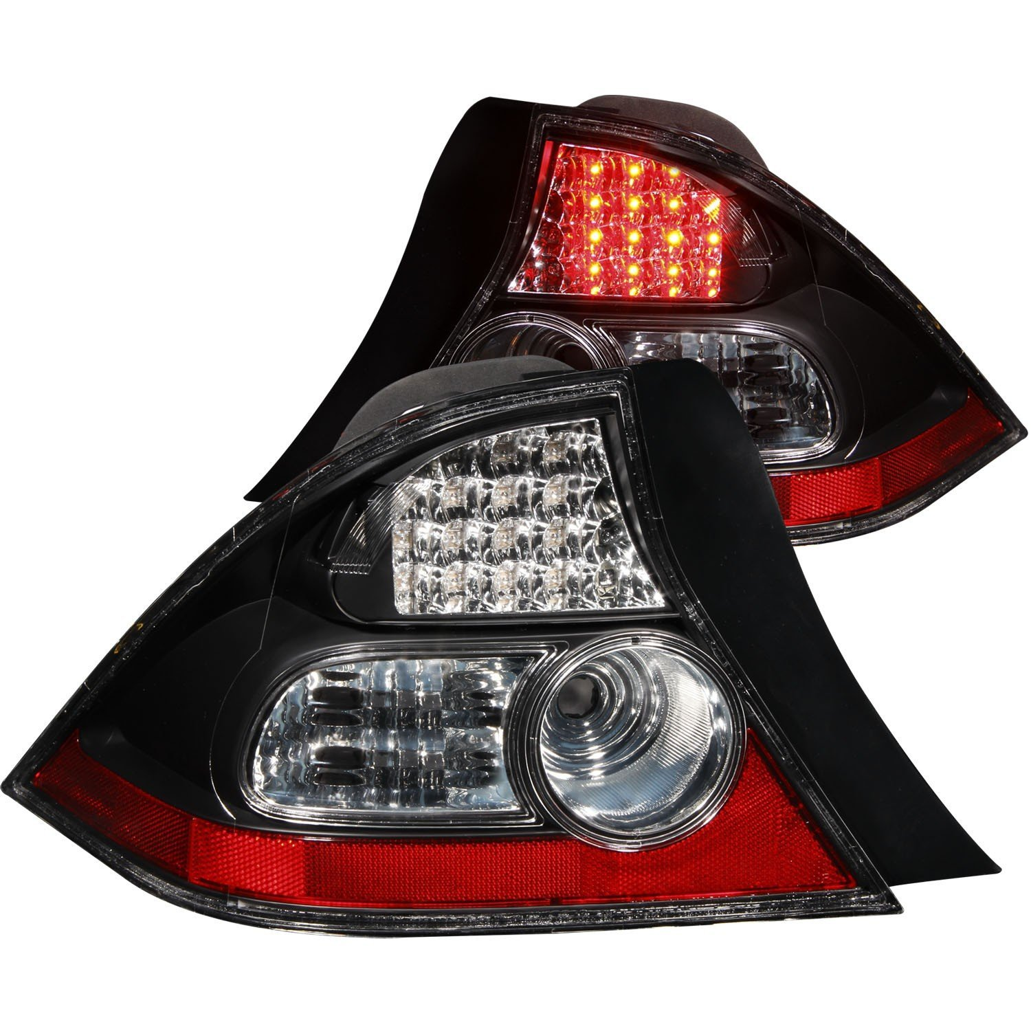 The Trusted Leader In Auto Headlights